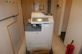 Hewlett Packard - HP Color LaserJet CM4730 FOR SALE USED
