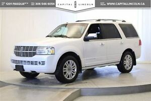 2011 Lincoln Navigator 4WD **New Arrival**