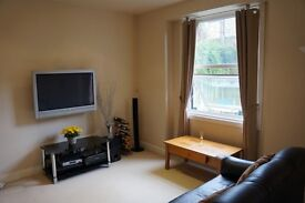 Lovely 1 double bedroom flat with garden - BARONS COURT W14
