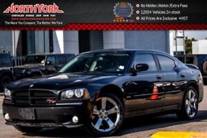 2010 Dodge Charger R/T|Sunroof|Leather|Nav|Heat Frnt Seats|R.Sta