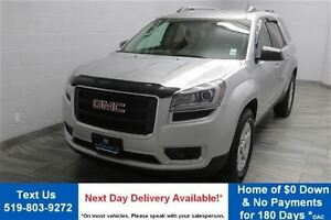 2013 GMC Acadia SLE2 4WD w/ REVERSE CAMERA! POWER LIFTGATE! TOW
