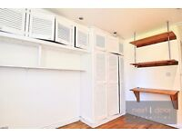 Self-contained studio with garden access in the Camberwell Denmark Hill area near Kings Hospital SE5