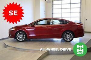 2016 Ford Fusion SE AWD **New Arrival** Regina Regina Area image 2