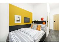 King's Cross Student Accommodation En-Suite