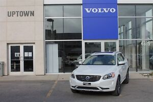 2016 Volvo XC60 T5 Special Edition Premier CERTIFEE 6ANS/160000K
