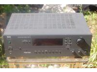 NAD SURROUND SOUND RECEIVER AV713