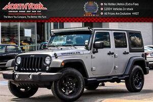 2016 Jeep WRANGLER UNLIMITED Sport 4x4|LED Light Bar|Bluetooth|A
