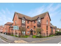 One Bed Ground Floor Flat For Sale - Very close to Camberley Town Centre with Parking and Manager