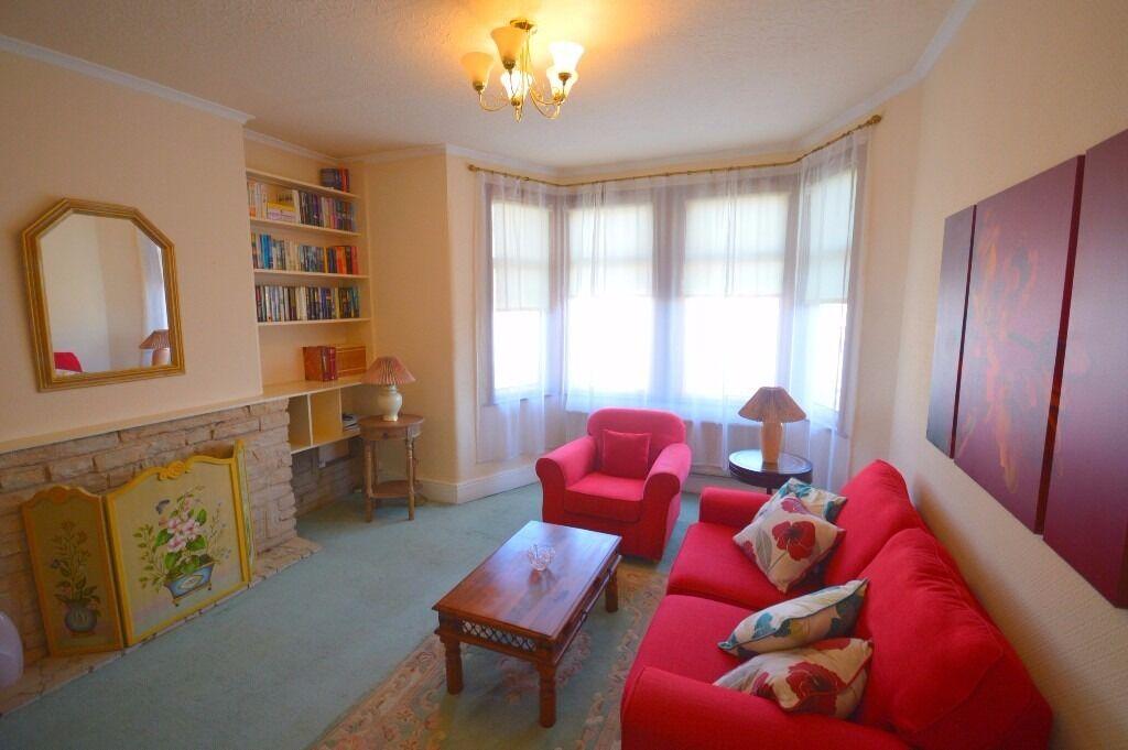 Spacious 2 bedroom 1st floor flat to rent on Gartmore Road, Goodmayes