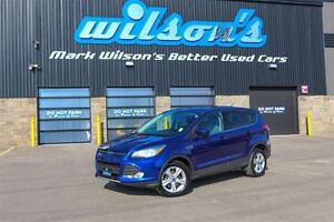2013 Ford Escape SE 2.0L! NEW TIRES! HEATED SEATS! BLUETOOTH! PO
