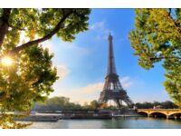 Book Paris City Break starting from just £129pp