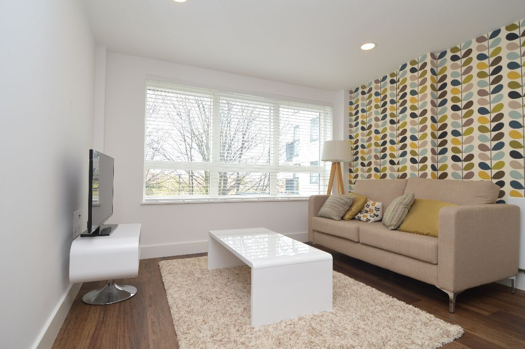 Luxury 2 bed apartment Xchange Point, Market Road, Caledonian Road, Kings Cross, Islington, N7
