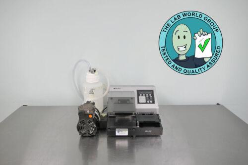 Biotek ELX405VRS Microplate Washer with Warranty SEE VIDEO