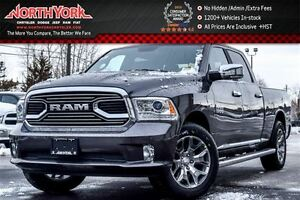 2017 Ram 1500 New Car Laramie Limited 4x4|Crew w/6.3ftBox|Air Su
