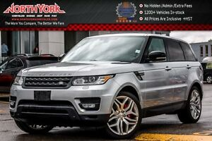 2014 Land Rover Range Rover Sport  Autobiography V8 Supercharged