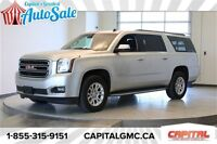 2015 GMC Yukon XL SLT *Power Liftgate-Heated/Cooled Seats-Cross