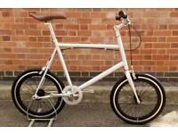 Brand New Mini Single Speed Bikes AKA Mixie with Receipt & ID