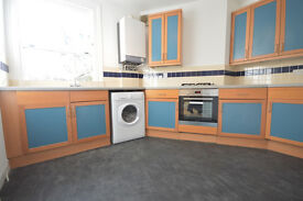 Newlur refurbished cozy 1 bed flat with a huge lounge available now! only £346pw!