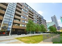 Stunning 1 bed flat with private balcony in stylish development in the heart of Elephant & Castle