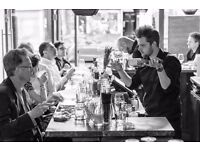 Commis Waiter - Part Time Friday/Saturday/Sunday £7.20/hr - Charlotte's Bistro, Chiswick