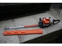 Stihl 2015 HS82 RC Hedgecutter 32 inch