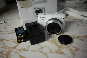 Nikon Coolpix S1 with 11-27.5mm Lens