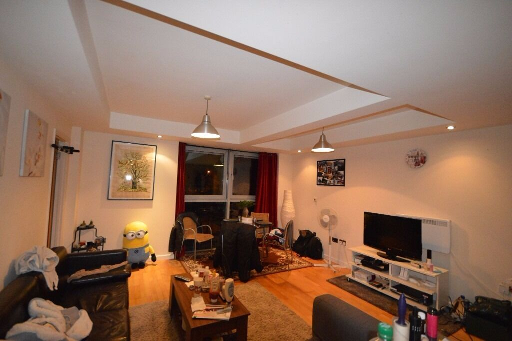 THIS GREAT TWO BED FLAT IN CANNING TOWN HAS COME AVAILABLE TO VIEW. CALL NOW