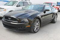 2013 FORD MUSTANG GT COUPE PREMIUM NAV