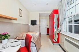 Cosy & Luxury Studio Apartment - Baker Street