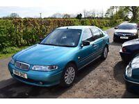 Rover 420 Diesel £450 ONO