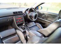 "Audi A4 2.0 FSI Sport 2004 S Line* 11 Mot&Tax * Full Leather * Xenon * Bose * 17"" Audi Wheels"