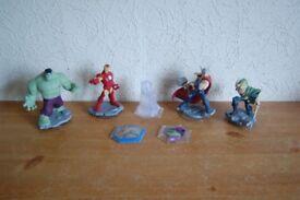 Disney Infinity 2.0 Avengers Bundle
