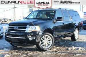 2016 Ford Expedition Max Winter pgk- Pow Limited 4WD