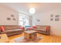 Attractive, 3 bedroom, HMO, basement flat in Newington – available June 2021