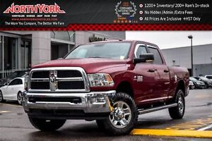 2014 Ram 2500 SLT 4x4|Diesel|Nav|Bedliner|Pkng Sensor|Tow Hitch|