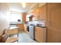 THREE BEDROOM - TWO BATHROOM CONVERSION APARTMENT IN THE HEART OF FINSBURY PARK. CALL NOW!!