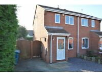 ** 2 Bed Semi Detached House in sought after Cotgrave Village Location **