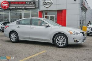 2014 Nissan Altima 2.5 S-CERTIFIED PRE-OWNED / PRICED TO SELL!!!