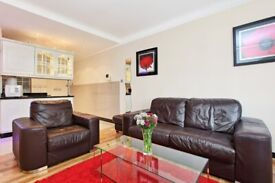 Cosy Two Bedroom Apartment With Porter - Marble Arch!