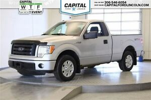 2012 Ford F-150 Regular Cab   **New Arrival**