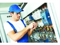 Fully qualified electrician, 17th edition, 24/7 emergency call-outs, landlords certificate