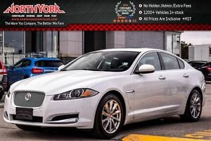 2015 Jaguar XF Nav|Sunroof|BlindSpot|Meridian Sound|HTD Frnt Sea