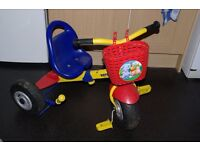Tricycle KETTLER for toddlers