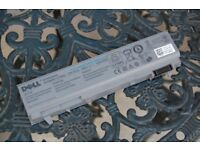 Genuine battery for Dell Latitude E6400 / E6410 laptops 60Wh, W1193