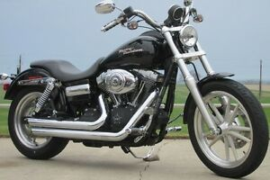 2007 harley-davidson FXD Super Glide  Screamin' Eagle 103  $10,0