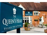 Pub Supervisor, East Clandon, Near Guildford (Live In Available)