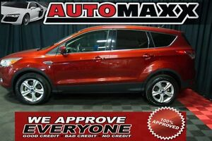 2014 Ford Escape SE $169 Bi-Weekly! APPLY NOW DRIVE NOW!