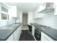 LOVELY 2 DOUBLE BEDROOM FLAT/BRIGHT RECEPTION/STYLISH KITCHEN/WET ROOM/WOODEN FLOORS