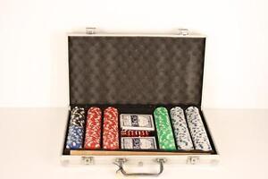Malette de poker (A037441)