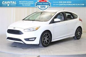 2015 Ford Focus SE HB PST PAID